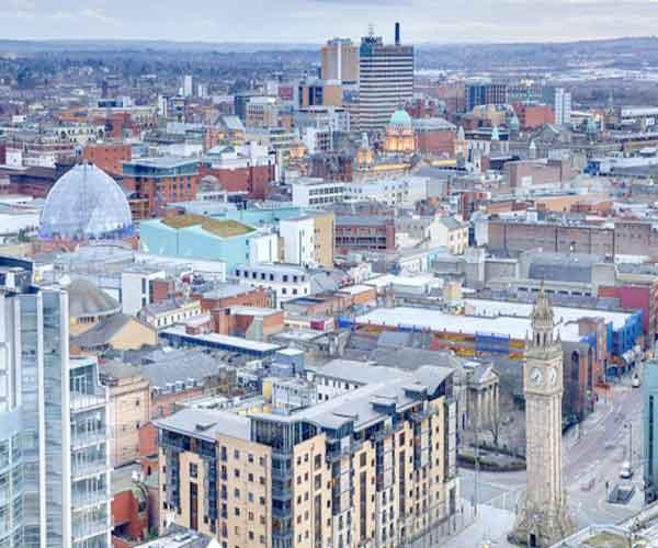 Original Target For Regeneration & Property Development Was £1bn