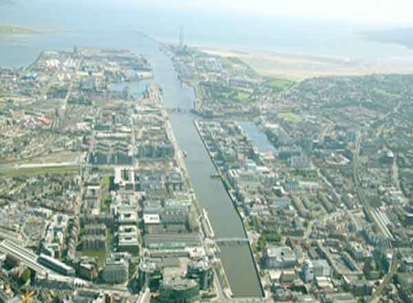 Loss Of Social Homes Continues In Dublin's Docklands ...