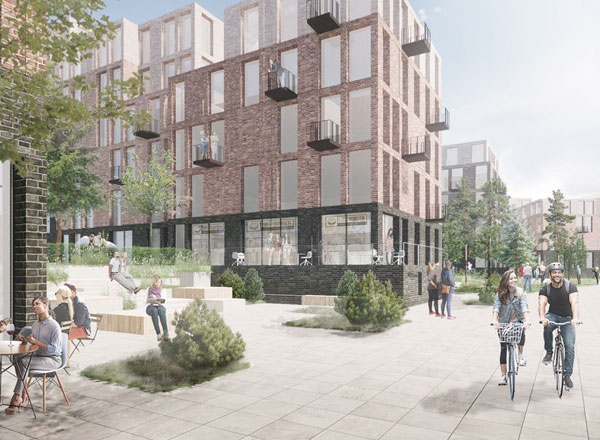 Belfast City Council Approved The Scheme