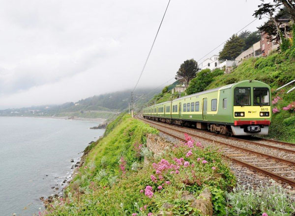 It Will Enable Planned Expansion Of Rail Services