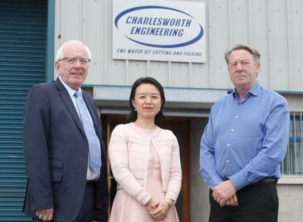 Charlesworth Engineering Secures New Orders