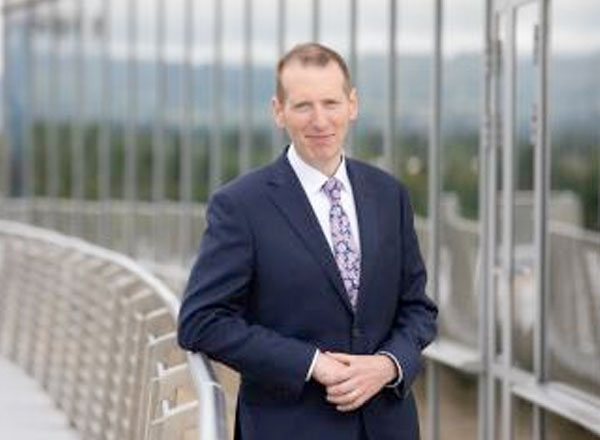 Michael Mahon Named Director Of Grid Development And Interconnection