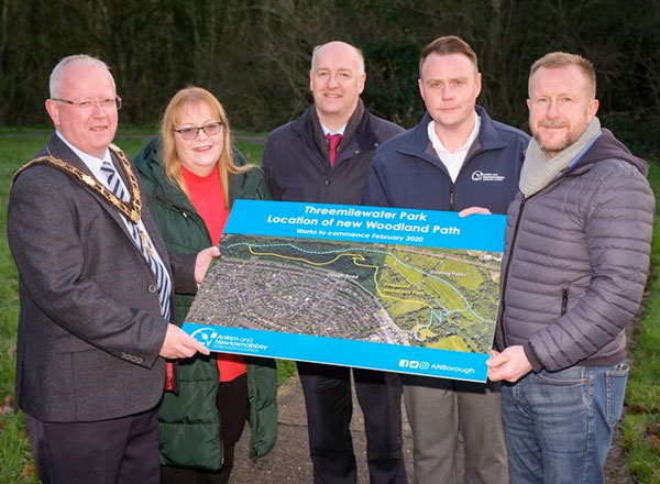 Work To Begin At Threemilewater Park Next Month