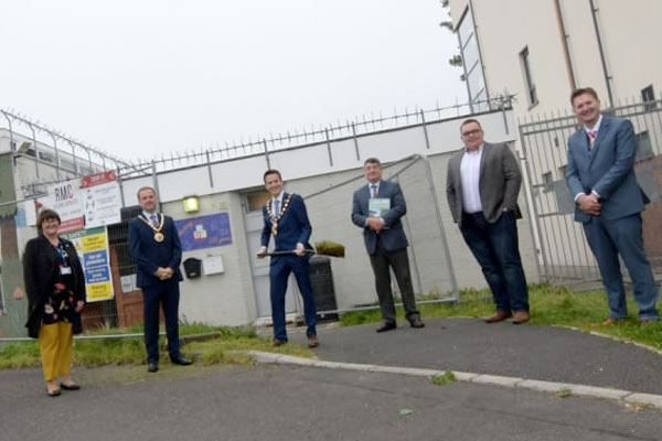 Funding Was Approved By Mid And East Antrim Council