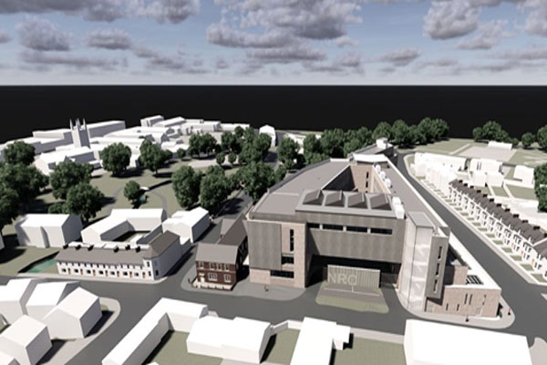 Forms Part Of A Wider £85m Capital Investment Programme