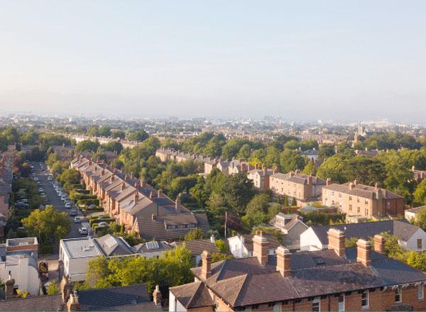 Increased Housing On Public Land