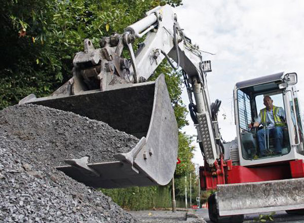 £200,000 Scheme For Crawfordsburn Road