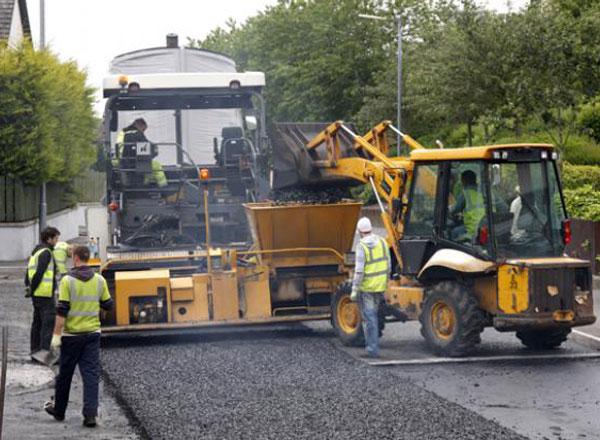 £220,000 Scheme On Glen Road
