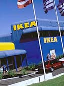 July Opening For Ikea